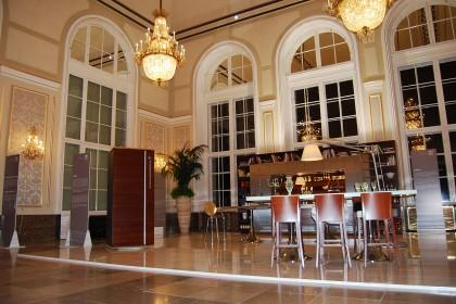 Hofburg Wien, Residenz Salzburg