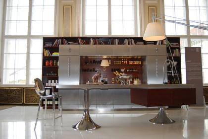 Philippe Starck Hofburg 2009