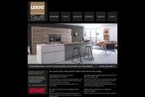 Steffl Küchenstudio Website