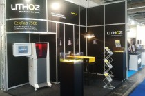 Messe Stuttgart Lithoz 2012